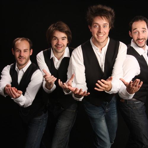 Barbiturik Singers's avatar