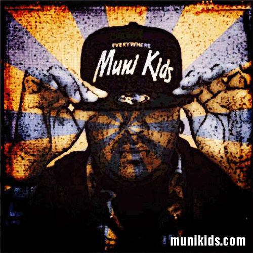 TheBlackGatsby @munikids's avatar