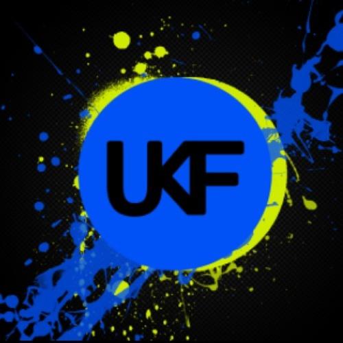 UKF Chillstep's avatar