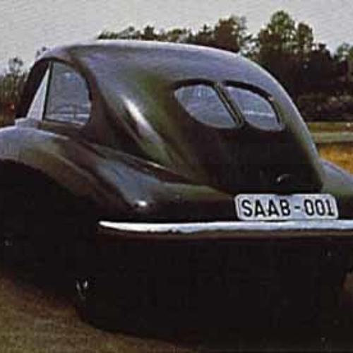 SAAB 001's avatar