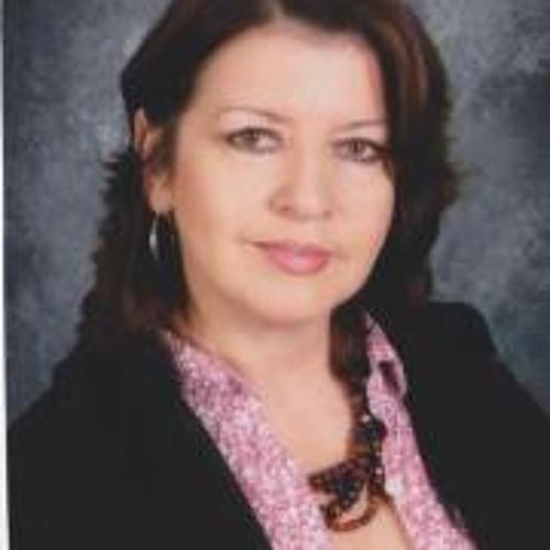 Mireya Mudd's avatar