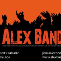 Alex Band CZ