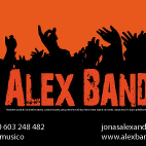 Alex Band CZ's avatar