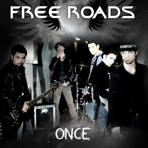 FreeroadsOfficial's avatar