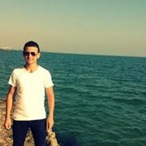 ahmed ayman hamza's avatar