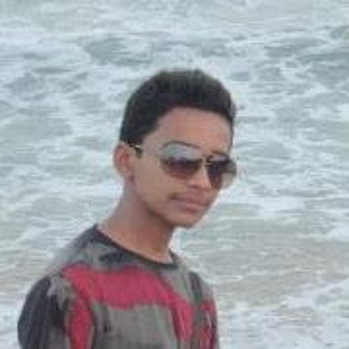 Romil Balar's avatar