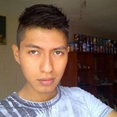 Edward Peerez's avatar