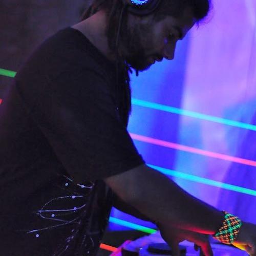 DJ Khronnos - Sudamerica