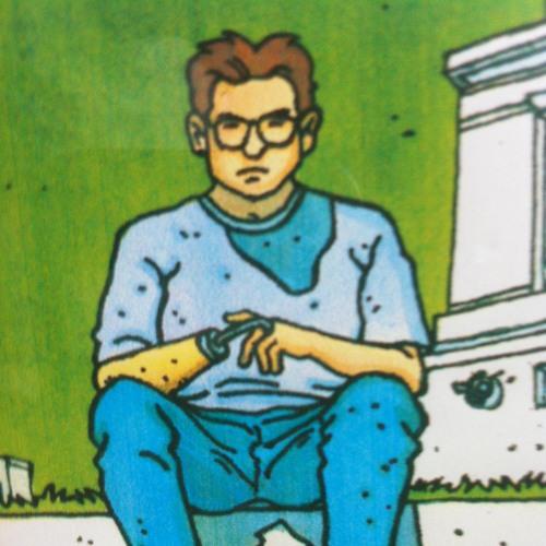 Paul McGladdery's avatar