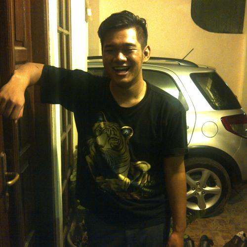 Ahaditya Rahman's avatar