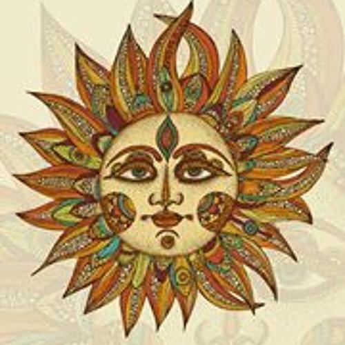 Suanne Strider's avatar