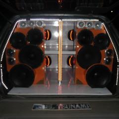 daniel soundcar