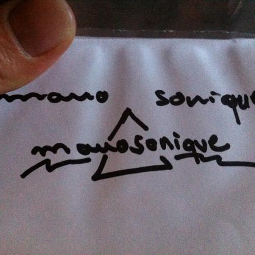 manosonique's avatar