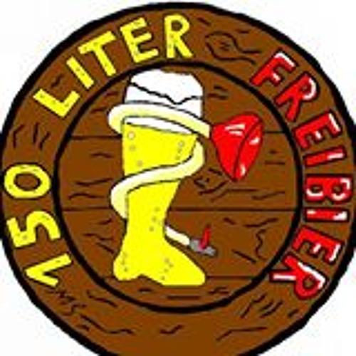 150 Liter Freibier's avatar