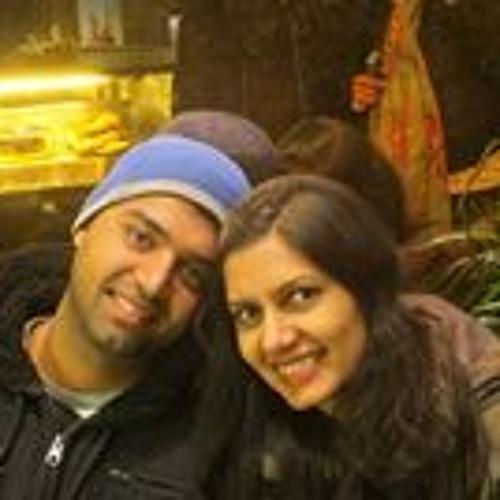 Karan Tewari's avatar