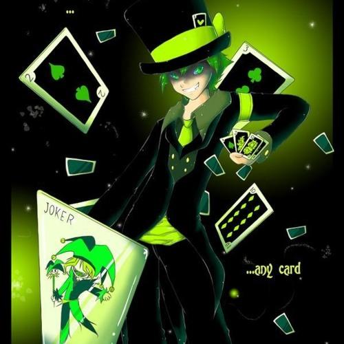 THATHAPPYSTUFF XD's avatar