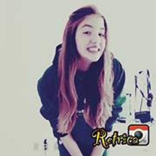 Ana Luiza Justino's avatar
