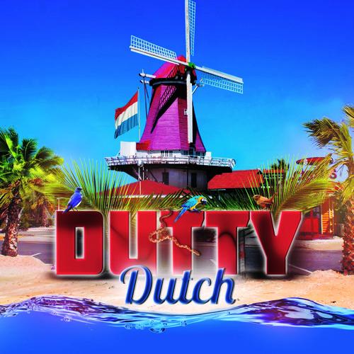 DUTTY DUTCH's avatar