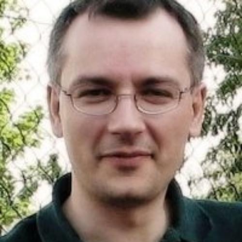 Jérôme Loridan's avatar