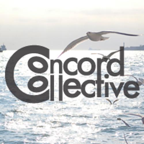 Concord Collective's avatar