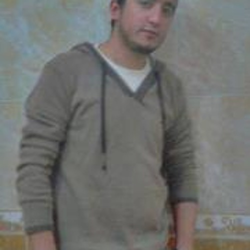 Ahmed Ȝrfa's avatar