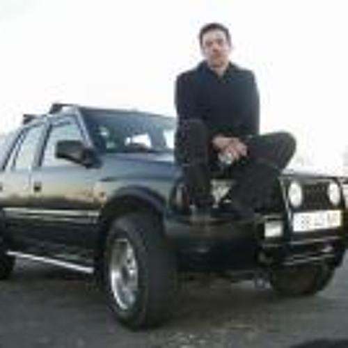 Catalin Chitariu's avatar