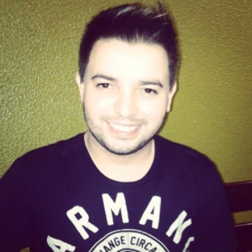 Márlon Silveira Oliveira's avatar
