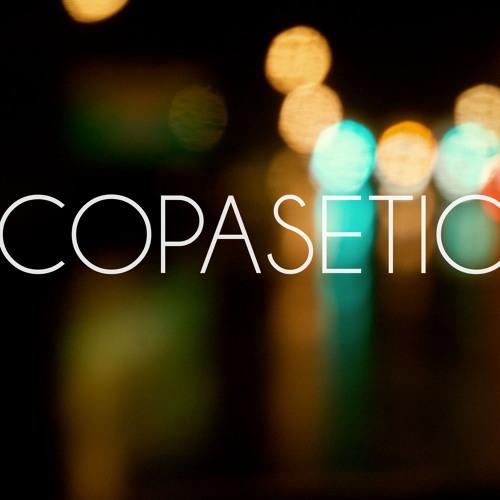 Copasetic's avatar