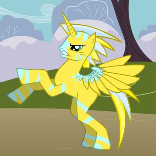 ielectricpony's avatar