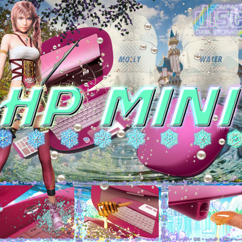 HPmini™'s avatar