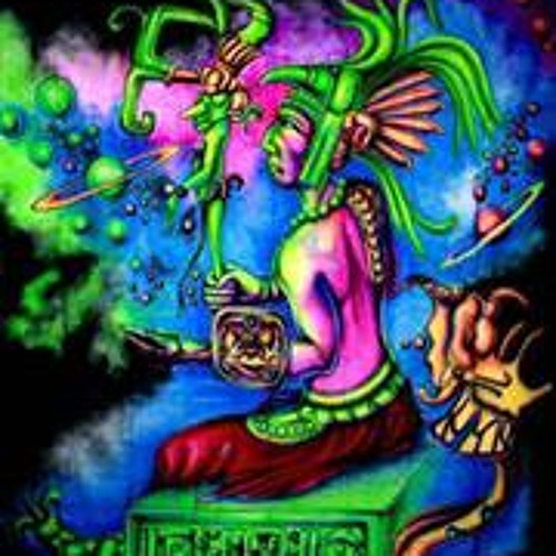 Irishman shanti's avatar