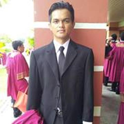 C Yan Bah's avatar