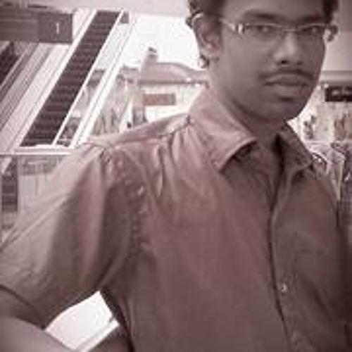 Ashok Shakthi's avatar