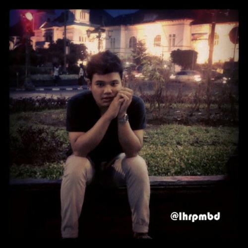 Luhur Pambudi's avatar