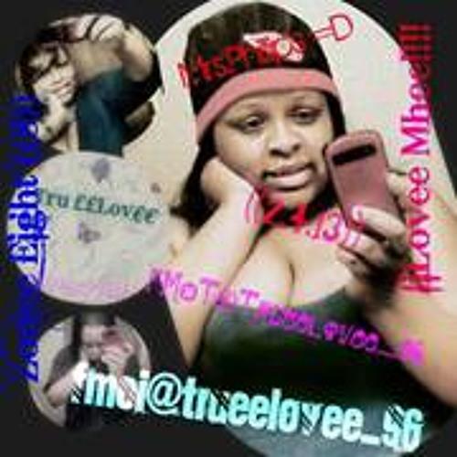 Pretty Gurllie Blueicious's avatar