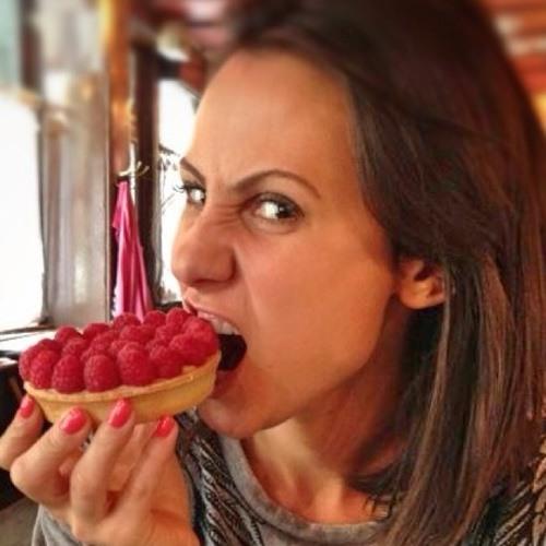 Velislava Vidolova's avatar