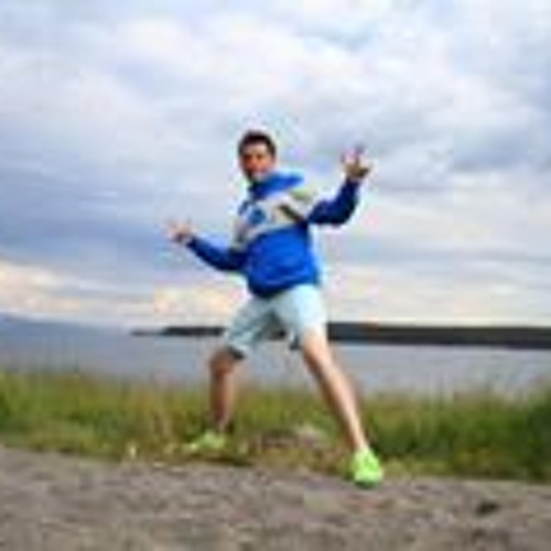 Anthony Dupuis 1's avatar