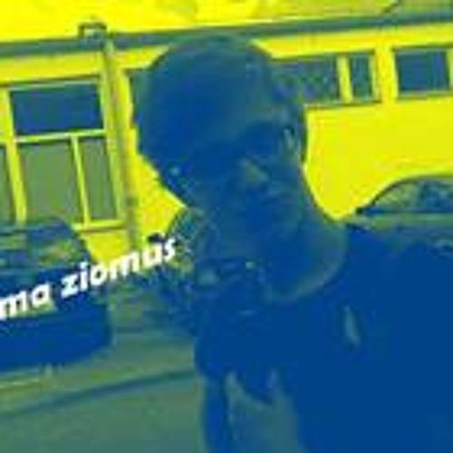 Szymon Palimąka's avatar