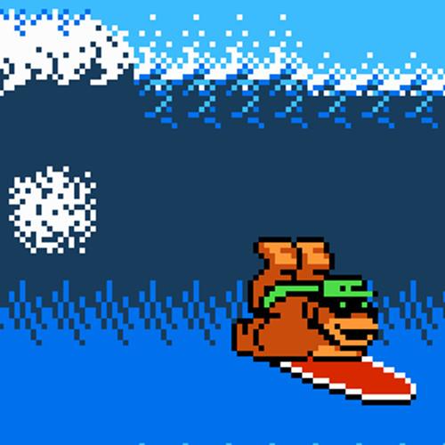 Thrilla Gorilla's avatar