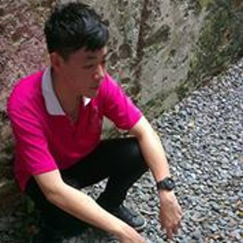 Lim Shin Yih's avatar