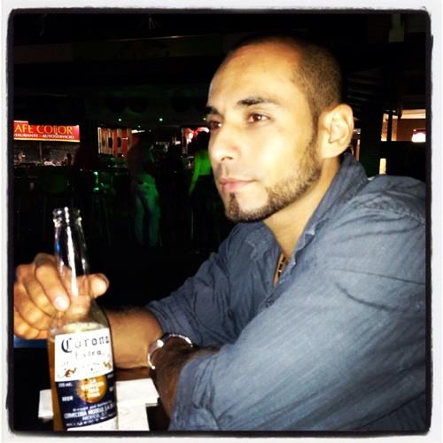 Educardo Barahona M's avatar