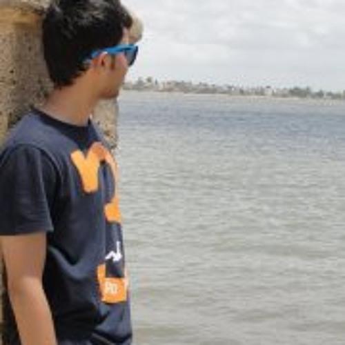 Hiren Dhanani's avatar