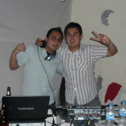 DJ NITRO ft LuSoMunt's avatar