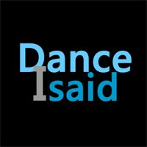 Dance I. Said's avatar