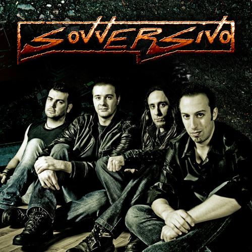 SOVVERSIVO's avatar