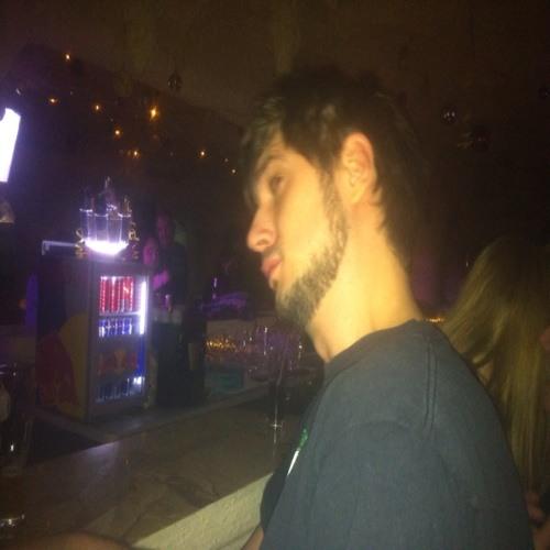 Andreas Anzer's avatar