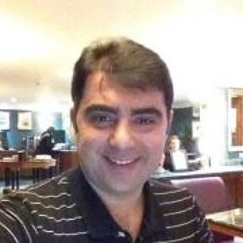 Iman Pourasadi's avatar