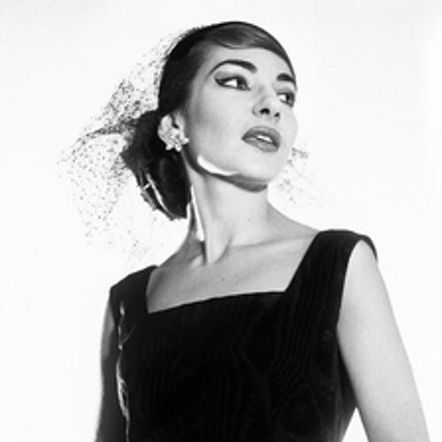 Maria Callas's avatar