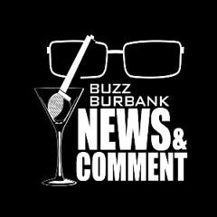 Buzz Burbank