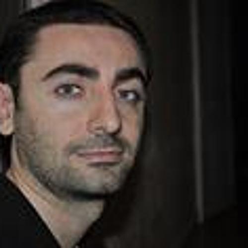 Sylvain Pina's avatar